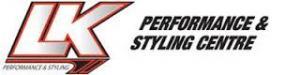 LK Performance discount code