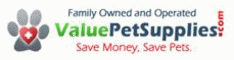 Value Pet Supplies discount