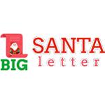 Big Santa Letter voucher code