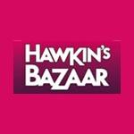 Hawkin Bazaar promo code