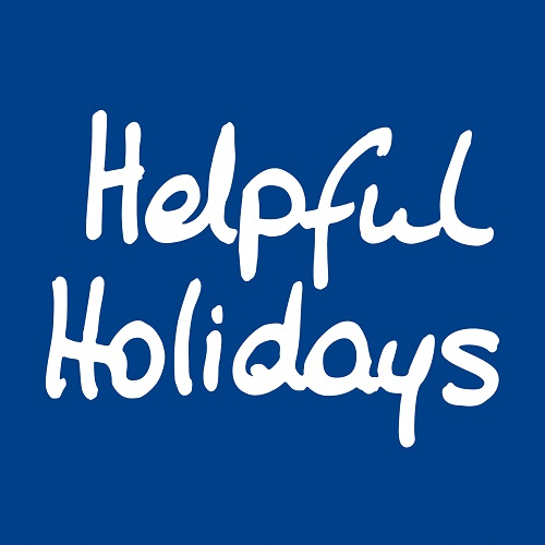 Helpful Holidays promo code
