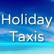 Holiday Taxis discount