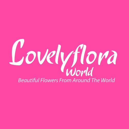 Lovely Flora World voucher