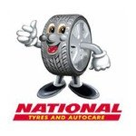 National Tyres and Autocare discount