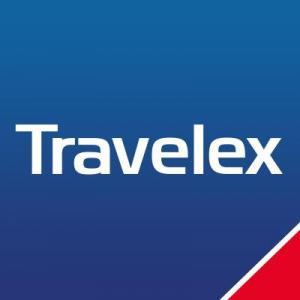Travelex voucher